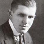 John_Larson_in_1921